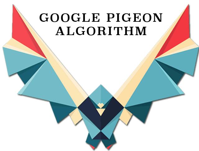 Image result for سئو محلی با الگوریتم جدید گوگل